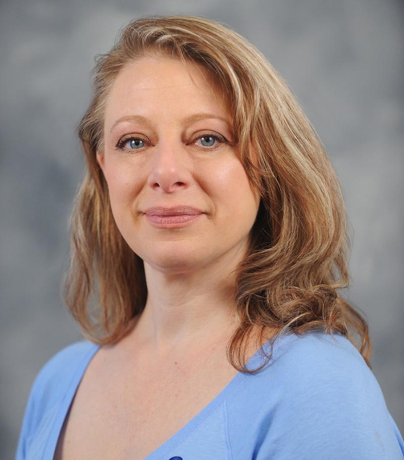 Annette Spearman