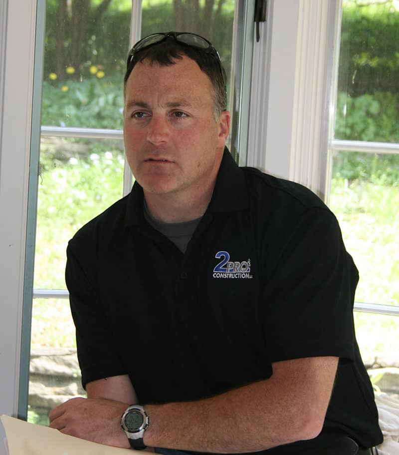 Jack Litzenberger – Owner/General Manager